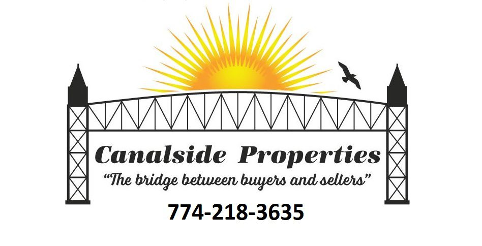Canalside Properties ~ Buzzards Bay, MA
